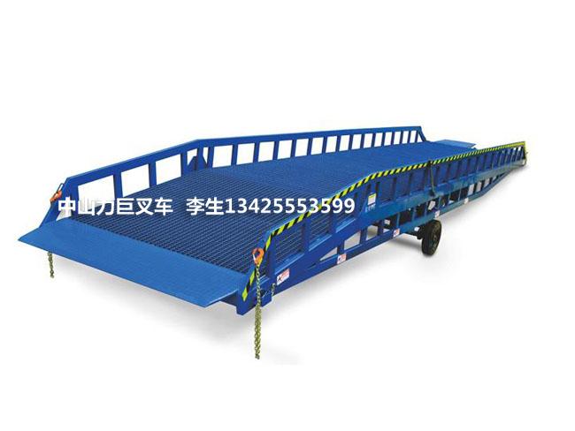 移动液压登车桥 (7)
