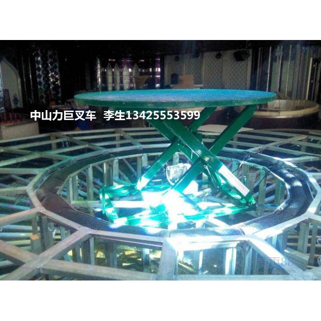 升降舞台 (3)