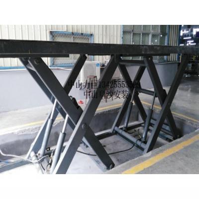 10T装卸平台-中山阜沙