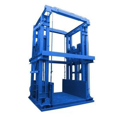 中山升降机对骨架材料有什么要求